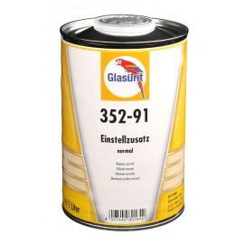 Diluant Glasurit® 352-91 normal 1L
