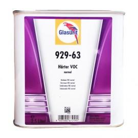 Durcisseur Glasurit® 929-63 VOC normal 2.5L