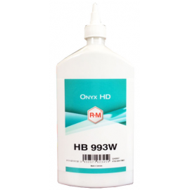 Onyx HD Basislack HB993W Weiss 0.5L