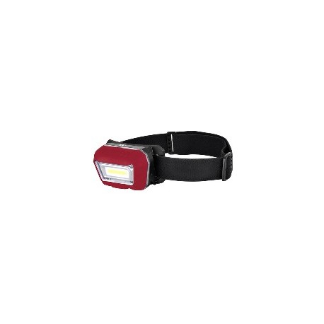 Lampe frontale rechargeable LED