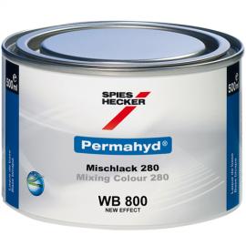 WB 800 Peinture Permahyd® 280 effet nouveau 0.5L