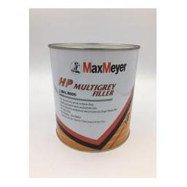 Apprêt HP Multigrey 8700 gris clair 3L