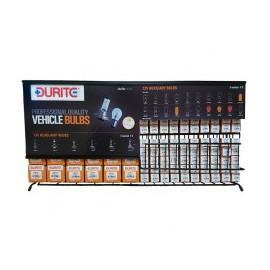 Distributeur d'ampoules 12V (118 pces)