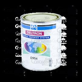Peinture Deltron GRS BC nacré blanc extra fin 1lt