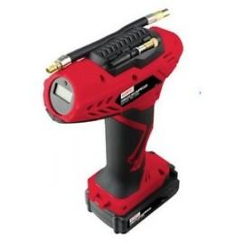 Compresseur Durite portable rechargeable à main - 20V