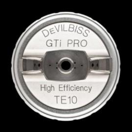Devilbis Luftkappe TE10 Transtech für PROLITE Lackierpistole