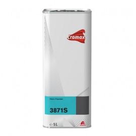 3871S Plastic Preclean Cromax® nettoyant 5L
