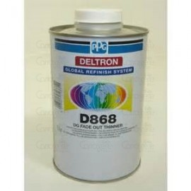 Diluant PPG® Deltron D868 raccord 1L