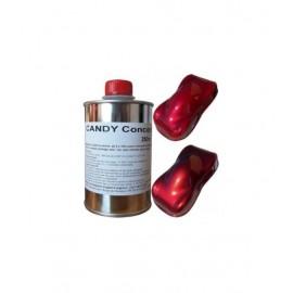 Encre Candy concentré 250 ml - rouge Apple
