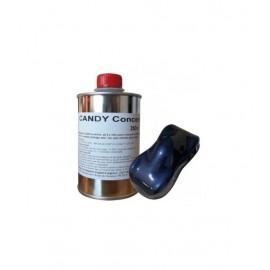 Konzentrierter Candy 250ml - Schwarz