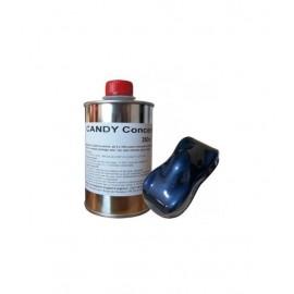Konzentrierter Candy 250ml - Blauschwarz