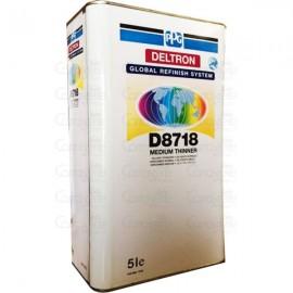 Diluant PPG® Deltron Progress UHS D8718 Standard 5L
