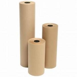 Kraftpapier Rolle 40g/m2 90cm x 400m braun