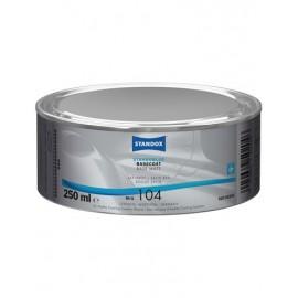 Standoblue® Basislack MIX 104 Satinrot 0.25L