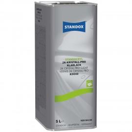 K9040 Standocryl® 2K-Kristall-Pro-Klarlack 5L