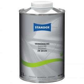 Diluant Standox 2K 20-25 1L