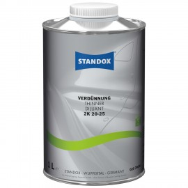 Standox Verdünnung 2K 20-25 1L