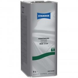 Diluant Standox MSB 15-25 5L