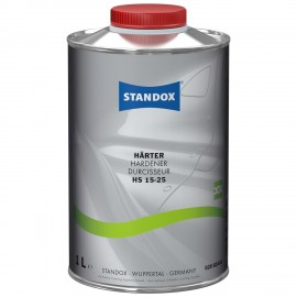 Durcisseur 2K Standox HS 15-25 rapide 1L