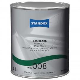 MIX 008 Additif métallique Standox 1L