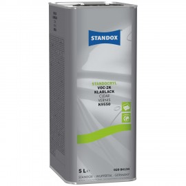 Standocryl® 2K VOC Klarlack K9550 5L