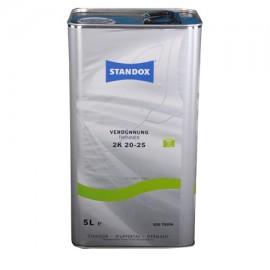 Diluant Standox 2K 20-25 5L