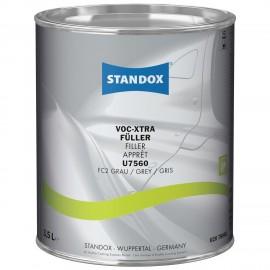 U7560 Apprêt VOC XTRA Filler gris 3.5L