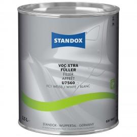 U7560 Apprêt VOC XTRA Filler blanc 3.5L
