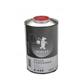 De Beer® HS420 Härter Kurz 1L