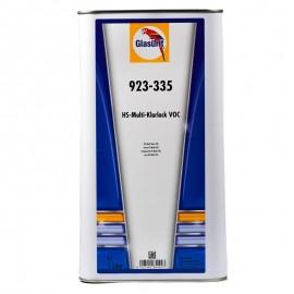 Glasurit® 923-255 HS-Multi Klarlack VOC 5L