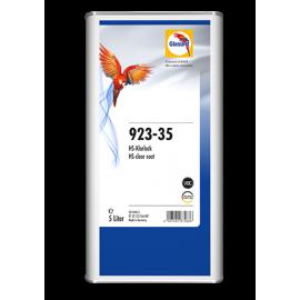 Vernis Glasurit® 923-35 HS VOC 5L
