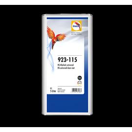 Glasurit® 923-115 HS-Klarlack universal VOC 5L
