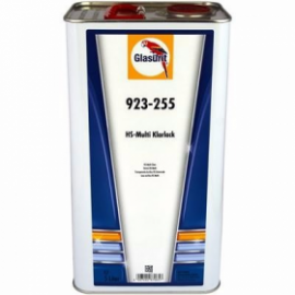 Vernis Glasurit® 923-255 HS multi 5L