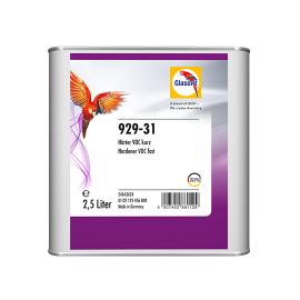Glasurit® 929-31 Härter VOC 3.5 Kurz 2.5L