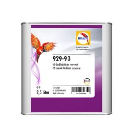 Durcisseur Glasurit® 929-93 normal 2.5L