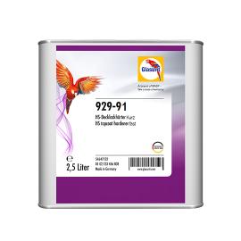 Durcisseur Glasurit® 929-91 rapide 2.5L