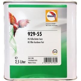 Durcisseur Glasurit® 929-55 HS rapide 2.5L