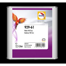 Glasurit® 929-61 Härter VOC Kurz 2.5L