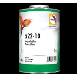 Additif Glasurit® 522-10 matières plastiques 1L