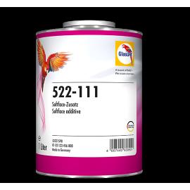 Additif Glasurit® 522-111 Softface 1L
