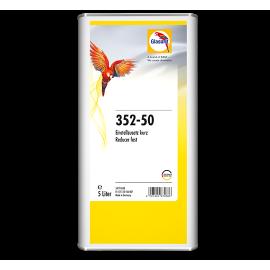 Diluant Glasurit® 352-50 rapide 5L