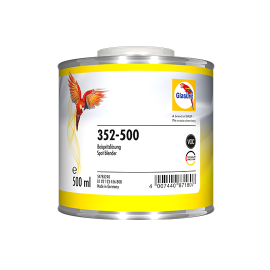 Glasurit® Spot Blender 352-500 0.5L