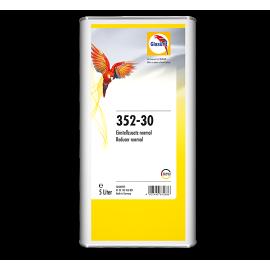 Glasurit® Einstellzusatz 352-30 Standard 5L