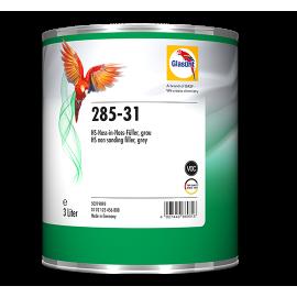 Glasurit® HS-Non-Sanding Füller VOC 285-31 Grau 3.L