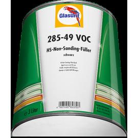 Apprêt Glasurit® poursuite HS VOC 285-49 noir 3L