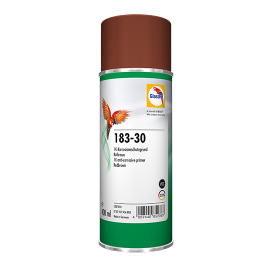 Glasurit® 1K-Korrosionsschutzgrund 183-30 rotbraun Spray 400ml