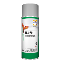 Glasurit® 1K Express Grundfüller 183-70 Hellgrau 400ml