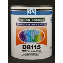 Vernis PPG® mat Deltron progress 5lt.