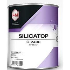 Vernis SILICATOP C2490 0.75L