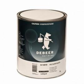 De Beer® HS Surfacer 8-14510 Füller Weiss 3L